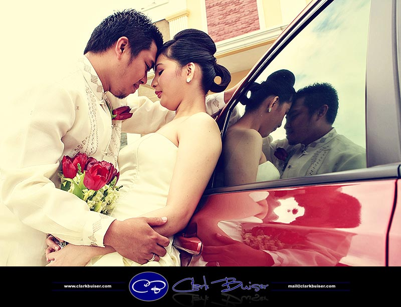 San Pascual, Baylon Church Photography | Mark + Sherrie