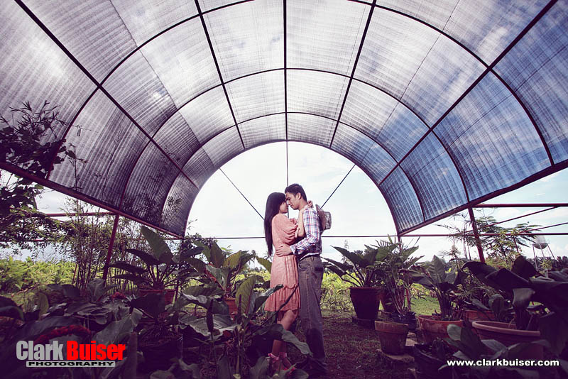 Leo & Andrea's Pre-nup | Batangas Wedding Photographer