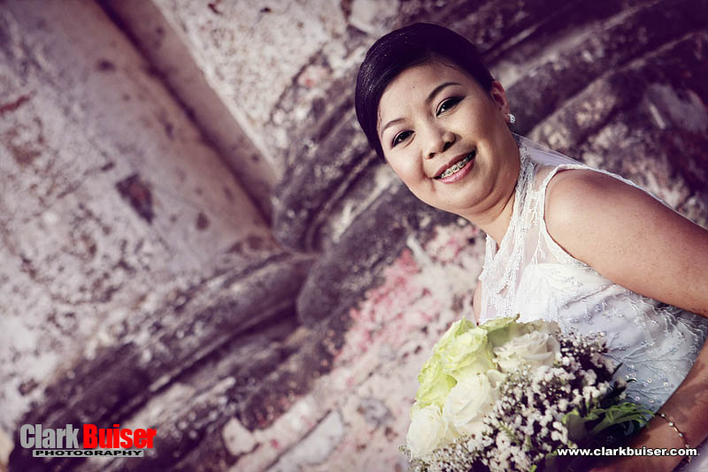 Taal Wedding Photography | Owen + Wena