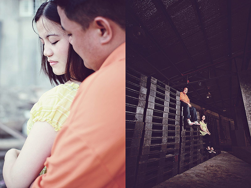 Batangas Prenup Photography