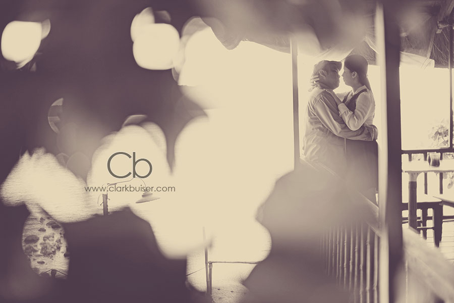 Casita Ysabel Pre-Wedding Shoot