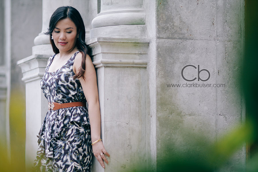 Club Balai Isabel Prenup