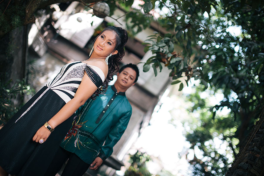 Casa De Segunda Pre Wedding Shoot