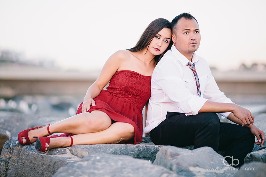 San Diego Engagement Photography | Matt & Ana