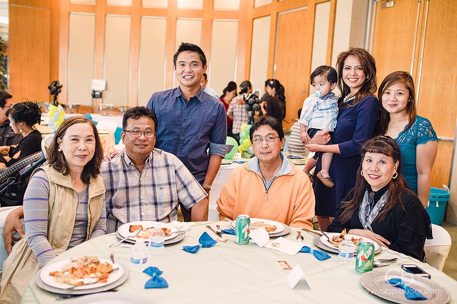 Inigo turns 1 | Cerritos Library