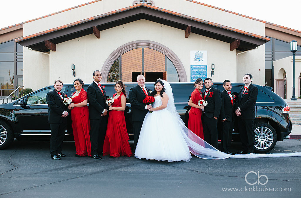 Lancaster Wedding | Blanca and Zach